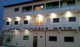 Hotel Pousada Mato Grosso