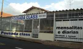 Hotel Pousada Class
