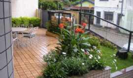 Vila Romana Flat Residence