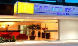 Parati Palace Hotel Pousada