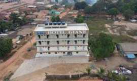 Hotel Pousada Giane