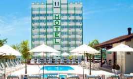 Imperador Turismo Hotel Pousada