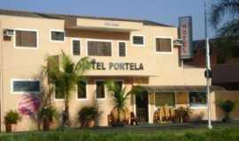 PORTELA HOTEL POUSADA II