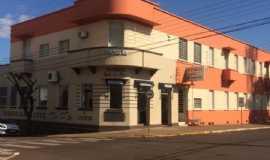 GRANDE HOTEL SANTA CRUZ