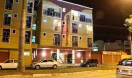 CENTER MINAS PALACE HOTEL POUSADA
