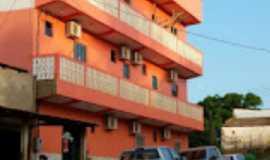 Hotel Monte Moriá