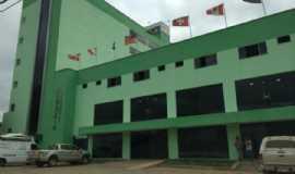 Hotel Pousada Amazônia