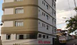 Hotel Pousada Montalbam
