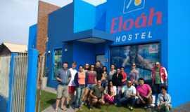 Pousada Hostel Eloáh e Agência de Turismo
