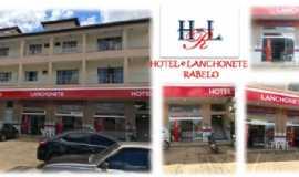 Hotel Pousada e Lanchonete Rabelo