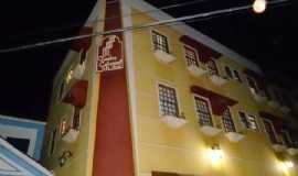 Tombos Hotel Colonial