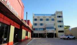 AL-MANARA RESTAURANTE E HOTEL