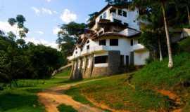 Hotel Fazenda Pouso Dágua Limpa