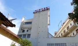 Mimoso Plaza Hotel Pousada