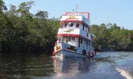 Tauá AdventuresX Pesca Esportiva