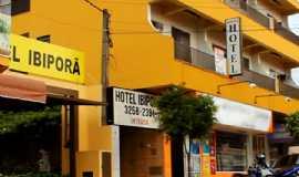 HOTEL POUSADA IBIPORÃ