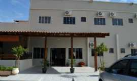 HOTEL ÁGUA BRANCA