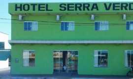 Hotel Serra verde