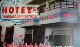 Hotel e Churrascaria Petisco
