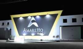 Amaretto Hotel Pousada