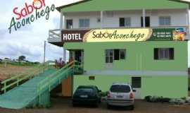 Hotel Pousada Sabor Aconchego