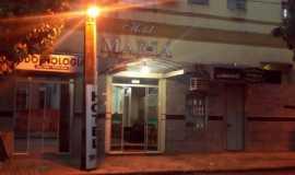 Hotel Pousada Mariá