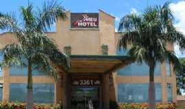 Meu Hotel