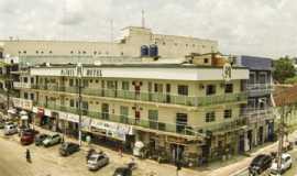 Plinio Hotel