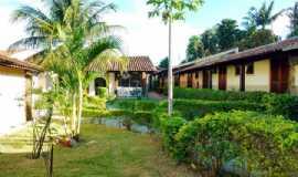 Colonial Residence Hotel Pousada