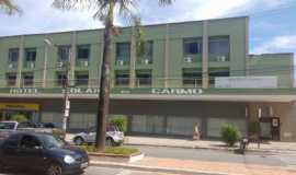 Hotel Pousada Solar do Carmo