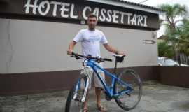 Hotel Cassettari