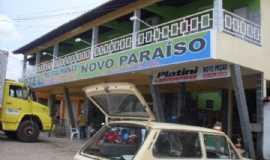 Hotel Pousada  Novo Paraíso