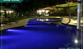 Hotel Pousada Fazenda Cheiro Verde
