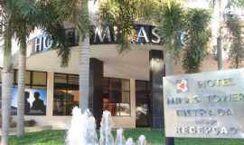 Hotel Pousada Minas Tower