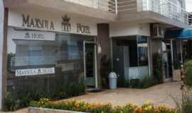Maxsula Hotel Pousada