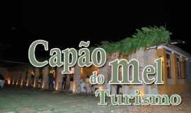 Pousada Capão do Mel Turismo e Eventos