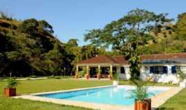 Hotel Pousada Fazenda Galo Vermelho