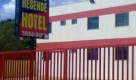 Toninho Resende Hotel