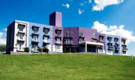 Hotel Pousada Cedro Palace