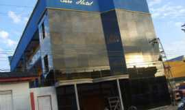 Ouro Hotel Pousada