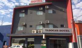 Taboca´s  Hotel