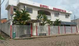 Hotel Buenópolis