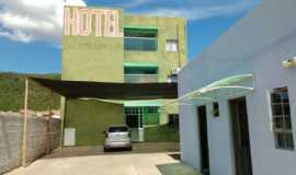 Hotel Pousada Clássico