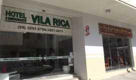 Hotel Pousada Vila Rica