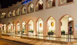 Mauad Plaza Hotel