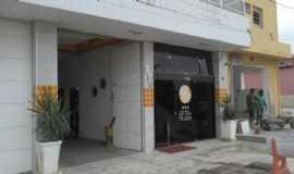 Hotel Plaza Ouricuri