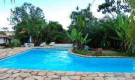 Hotel  Fazenda do Tacho