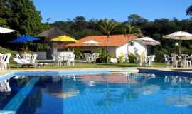 Hotel Pousada Fazenda Vale das Cachoeiras