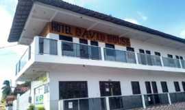 HOTEL POUSADA DAVID HOUSE