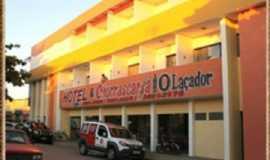 HOTEL POUSADA   E CHURRASCARIA O  LAÇADOR